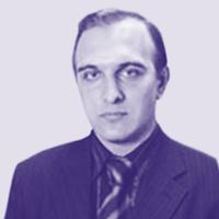 Віктор Шулик