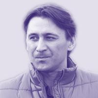 Вадим Добровольський