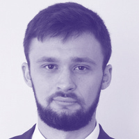 Игорь Белицкий