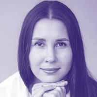 Ирина Никитчина