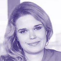 Олена Степанова