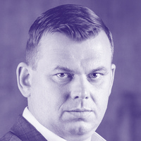 Михайло Гончарук