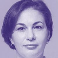 Лариса Куроєдова