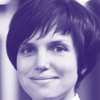 Екатерина Кривенда