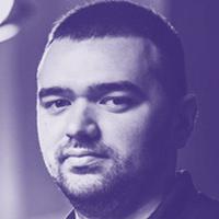 Дмитро Заковоротний