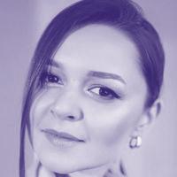 Ірина Горлач