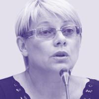 Світлана Бовсуновська