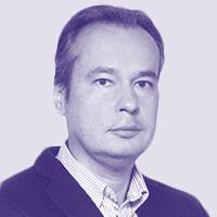 Олександр Лісовик