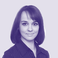 Илона Османова