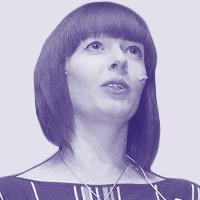 Світлана Василенко