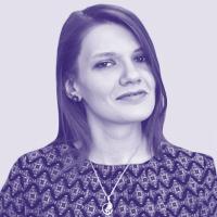 Катерина Нагорняк
