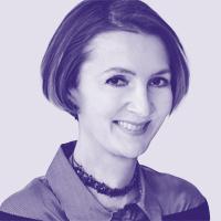 Катерина Ільченко