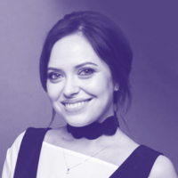 Ольга Афанасьєва