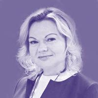 Олена Кухаревська
