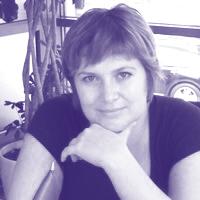 Ангеліна Деревльова