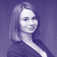 Катерина Харітонська
