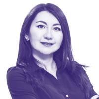 Вікторія Мельниченко