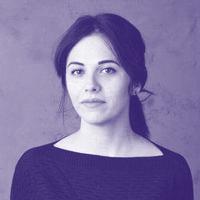 Елена Полосьмак