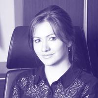 Алёна Шустур