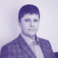 Андрій Кирикович