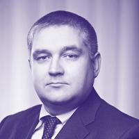 Александр Буртовой