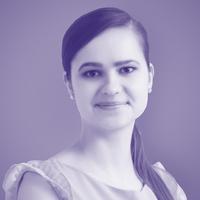 Анна Стебаева