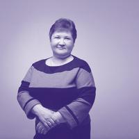 Ирина Селиванова