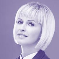 Тетяна Кузьмич