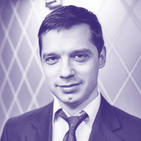 Руслан Губский