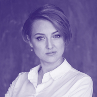 Ирина Слюсаренко