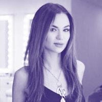 Катерина Семенець