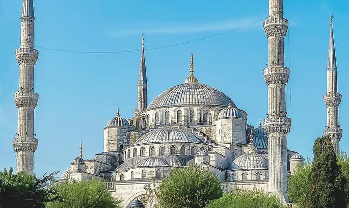 Гройсман у Туреччині домовився про поїздки за ID-картками та створення спільних магістерських програм у енергетиці