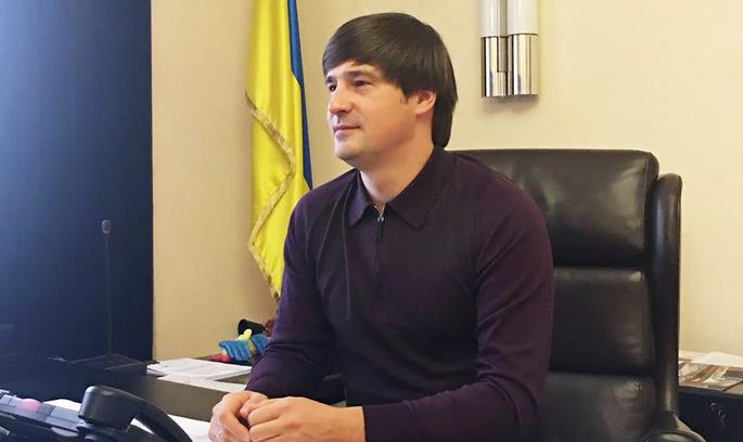 Олег Діденко: «Власники облгазів хочуть і далі безкоштовно використовувати газорозподільчі мережі»