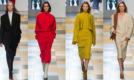 Шоу проти одягу: чим запам'яталися чотири головні Тижні моди