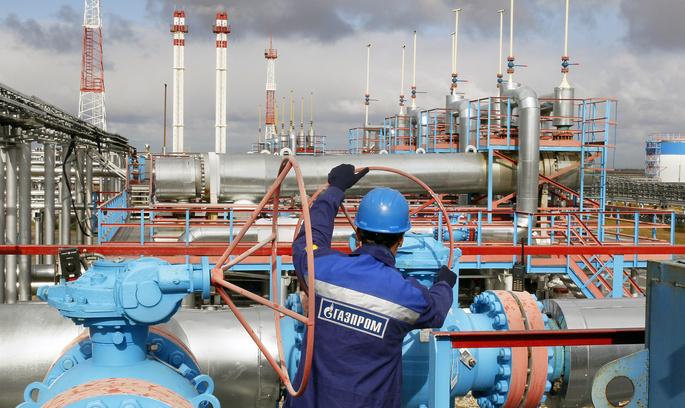Єврокомісія – «Газпром»: Східну Європу обміняють на «Північний потік-2»