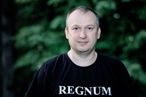 У Москві заарештували шеф-редактора агенства Regnum