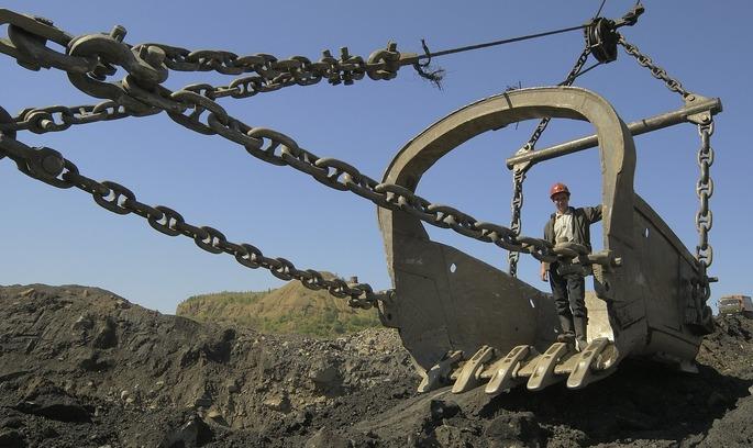 ДТЕК заявила про втрату контролю над своїми підприємствами на тимчасово окупованих територіях