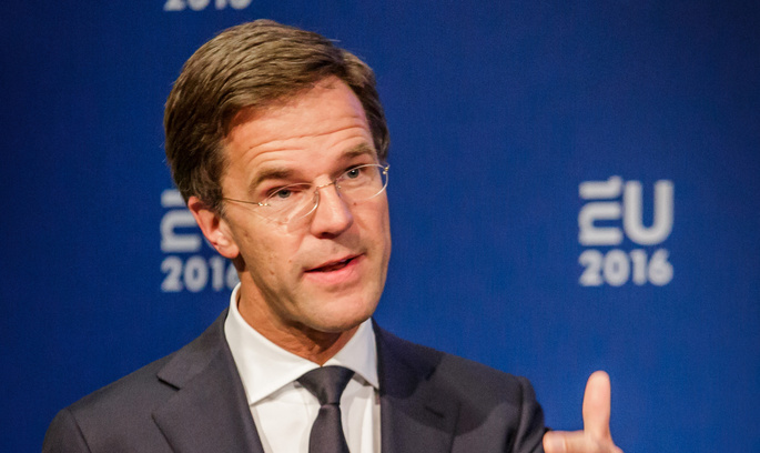 На виборах у Нідерландах перемагає партія чинного прем'єра Рютте