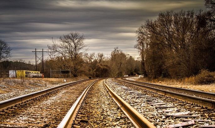 «Укрзалізниця» не здійснює перевезення вантажів на тимчасово окупованих територіях