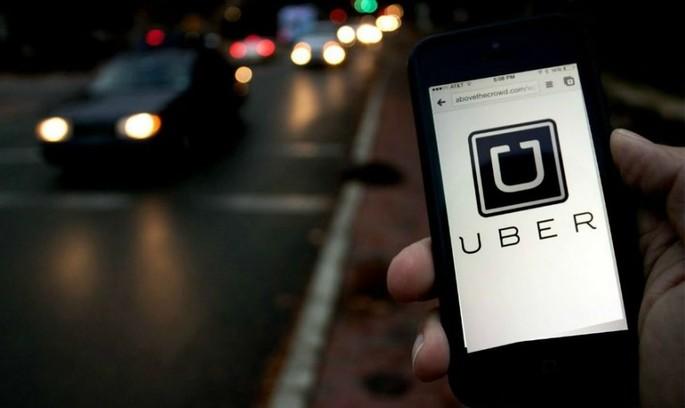 Тайвань заморозив банківські рахунки Uber через несплату податків