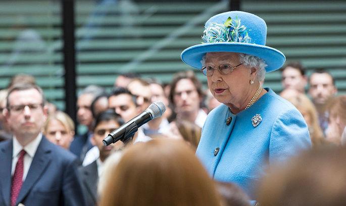 Нехай буде Brexit: королева Великобританії дала дозвіл на вихід країни з ЄС