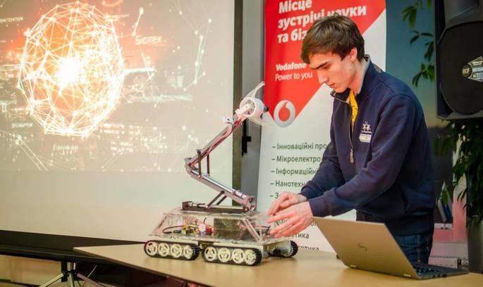 Технологія юності: 10 цікавих проектів фестивалю молодих науковців