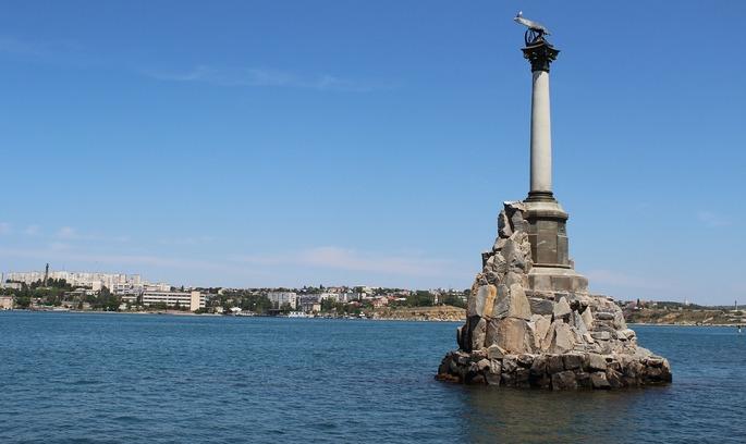 В Одесі конфіскували корабель, який неодноразово заходив до Криму