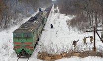 Обсяги торгівлі ОРДЛО з Україною та світом: дані залізниці