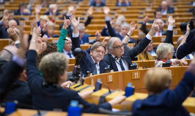 Стала відома дата голосування в Європарламенті за безвіз для України