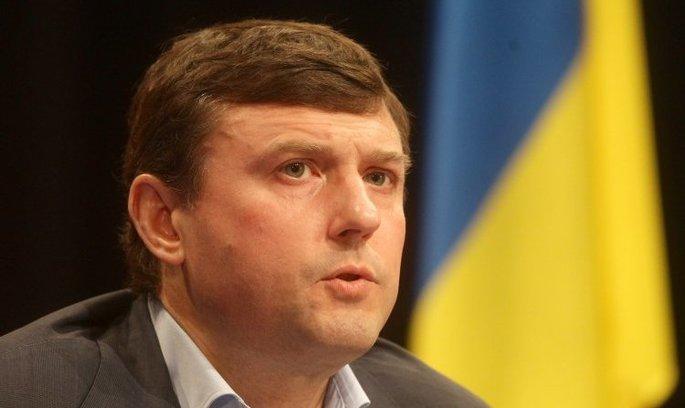Екс-голову «Укрспецекспорту» заарештували в Лондоні – Луценко