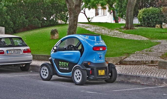 У Мінінфраструктури розробили закон, що сприятиме значному здешевшанню електромобілів