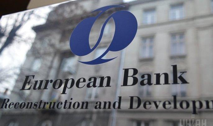 ЄБРР підвищить рівень інвестицій в Україну в 2017 році
