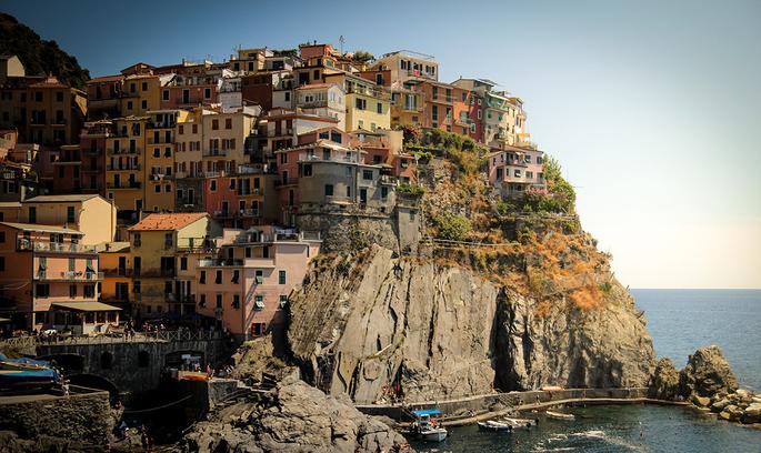 Індекс здоров'я Bloomberg: Італія на першому місці