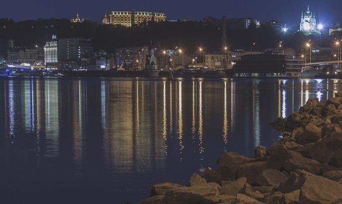 На протизсувні роботи у Києві виділять близько 70 млн грн
